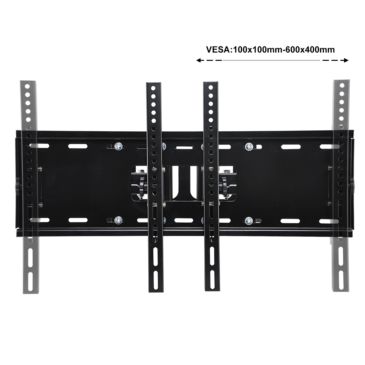 Tv Wall Mount Bracket Full Motion Tilt Swivel Lcd Led 40