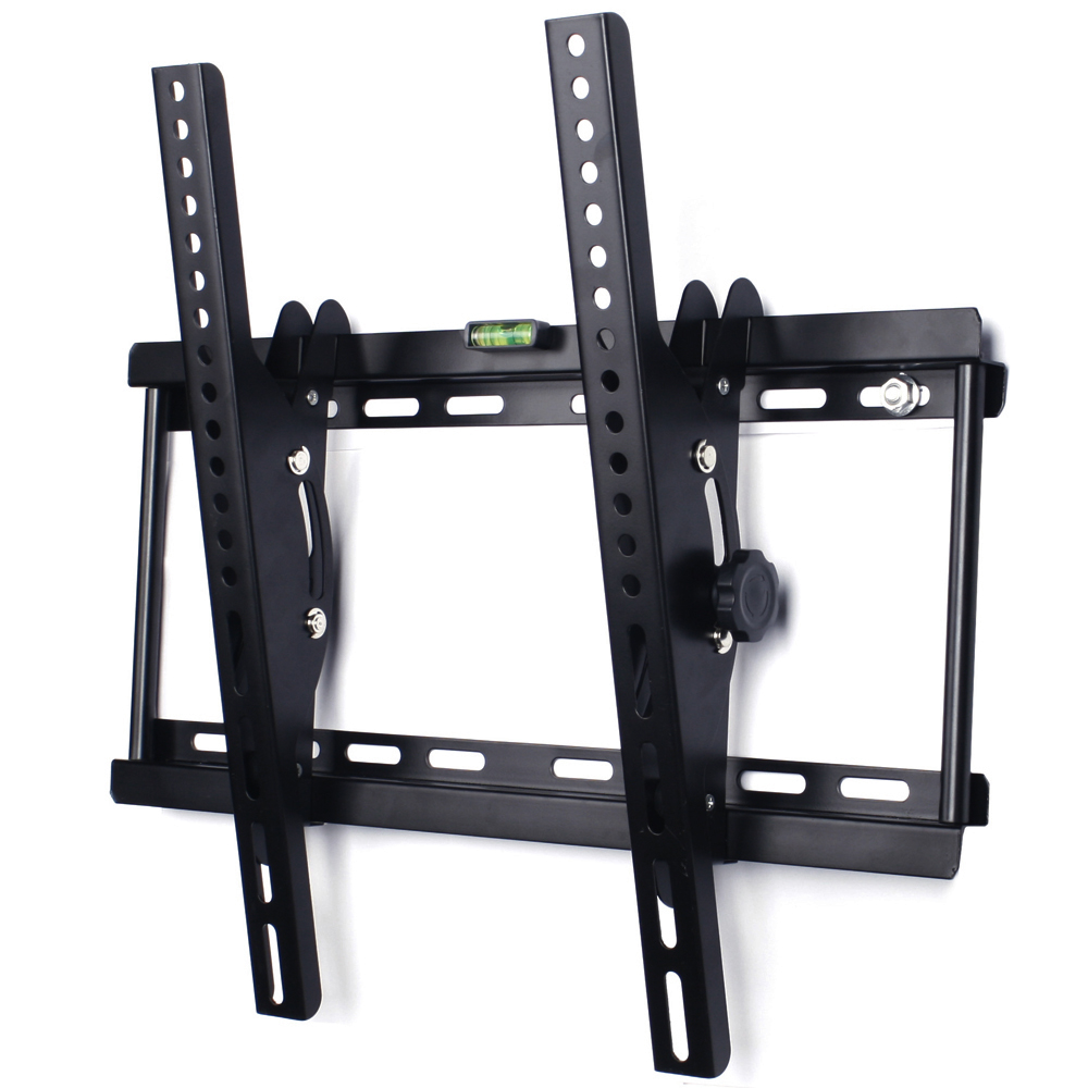 tv wall mount bracket tilt 32 34 40 42 44 50 55 60 lcd led samsung vesa 4k uhd ebay. Black Bedroom Furniture Sets. Home Design Ideas