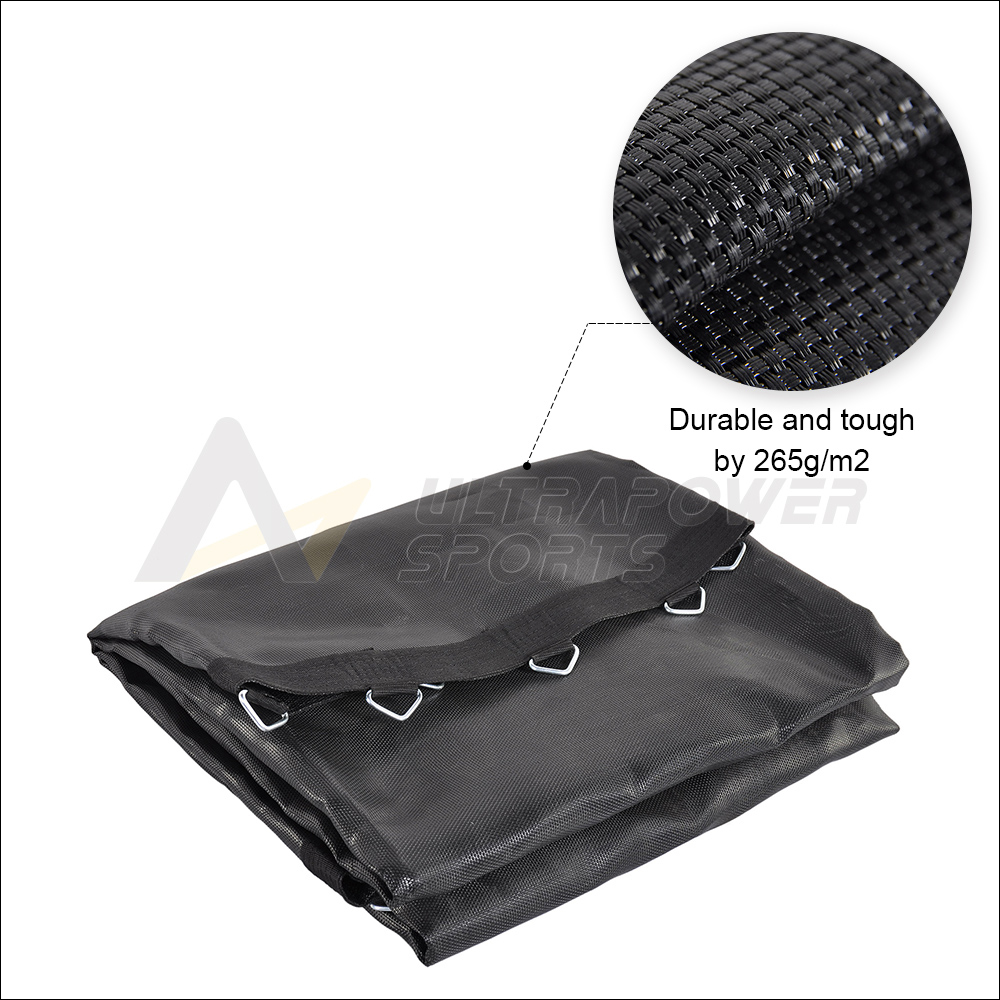 Ultrapower 8 14 Ft Replacement Trampoline Safety Net